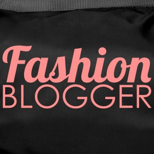 Fashion Blogger - Borsa sportiva