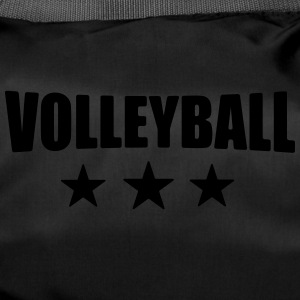 volleybal T-shirt - beachvolleybal overhemd - Team - Sporttas