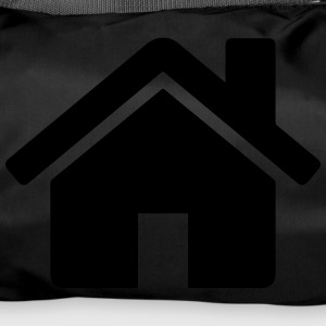 Home Black - Sporttasche