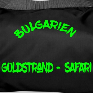 Bulgarie Golden Beach Safari - Sac de sport