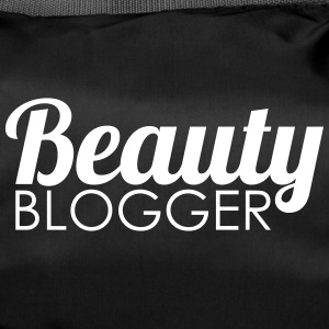 Beauty Blogger - Borsa sportiva