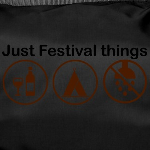 Festival Season - Duffel Bag