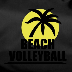 Volley-ball shirt - chemise de beach-volley - Équipe - Sac de sport