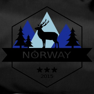 Norway - Duffel Bag