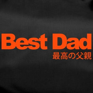 Best Dad - Duffel Bag