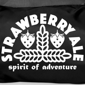 Strawberry Ale - Duffel Bag