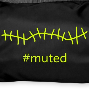 Muted - Duffel Bag