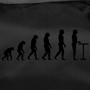 Evolution i baren bordet - Sportsbag