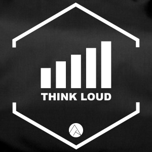 Think Loud - Duffel Bag