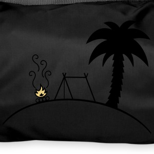 island feeling - Duffel Bag