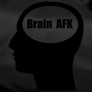 Brain AFK - Duffel Bag