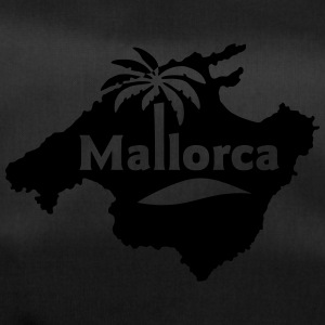 Mallorca Reif for the island Beach Party Spain - Duffel Bag