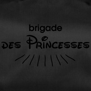 Brigade of Princesses - Duffel Bag