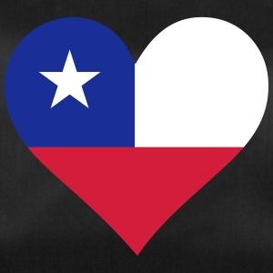 A Heart For Chile - Duffel Bag