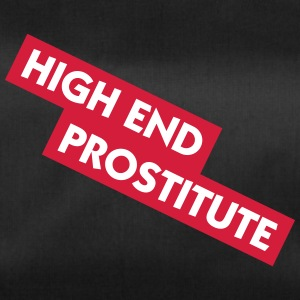 High End Prostitute - Torba sportowa