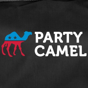 Political Party Animals: Camel - Duffel Bag