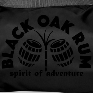 Black Oak Rum - Duffel Bag