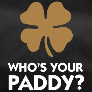 Who's Your Paddy? - Duffel Bag