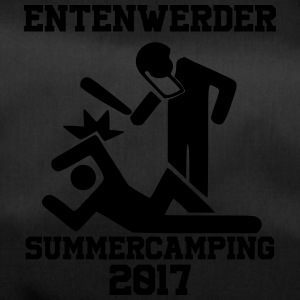 Entenwerder Summercamping 2017 - Duffel Bag