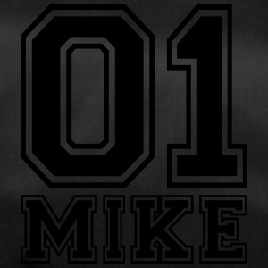 Mike - Name - Sporttasche