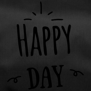 happy day - Sac de sport