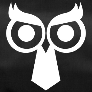 Mr Owl - Duffel Bag