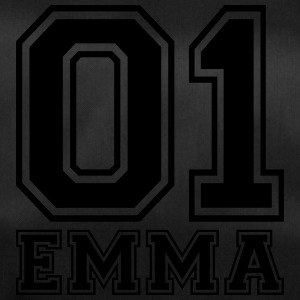 Emma - Name - Duffel Bag