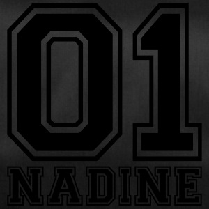Nadine - Name - Duffel Bag