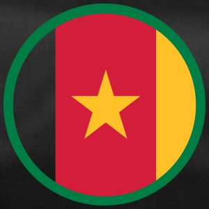 The Flag Of Cameroon - Duffel Bag