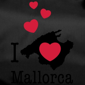 Love Mallorca Balearic Islands Spain vacation rentals - Duffel Bag