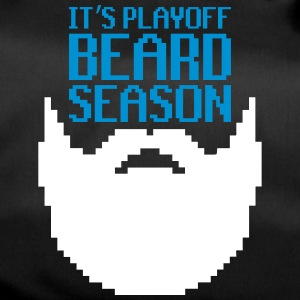 Beard Season - bart - Sporttasche