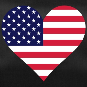 A Heart For America - Duffel Bag