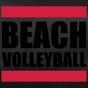 volley-ball T-shirt - beach-volley shirt - Plage - Sac de sport