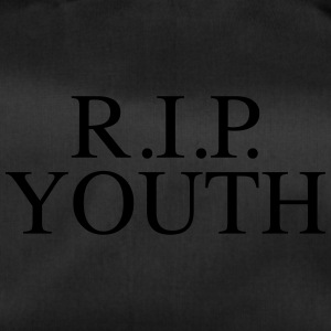 R.I.P. YOUTH - Sporttasche