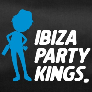 Ibiza party Kings - Sportstaske