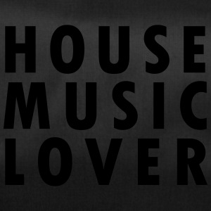 House Music Lover - Sportsbag