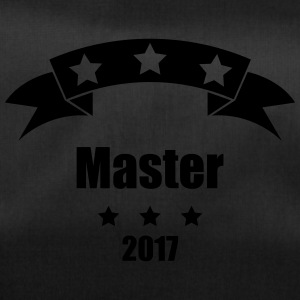 Master2017 - Duffel Bag