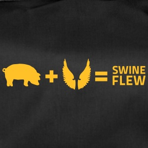 The Swine Flu - Duffel Bag
