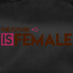 The Future is Female - Duffel Bag