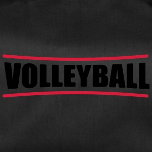 shirt Volleyball - Volleyball de plage T-shirt - Équipe - Sac de sport