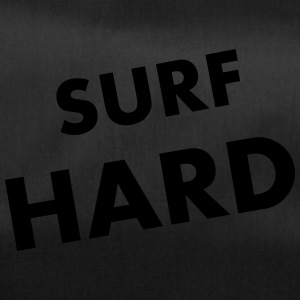 Surf Hard - Duffel Bag