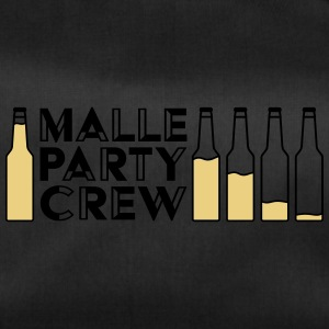 Malle Party Creqw - Sportstaske