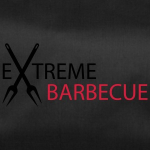 Extreme Barbecue - Duffel Bag