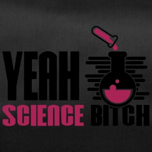 Ja Bitch Science Chemistry - Sporttas