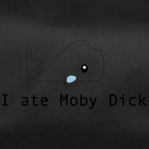 I ate Moby Dick - Duffel Bag