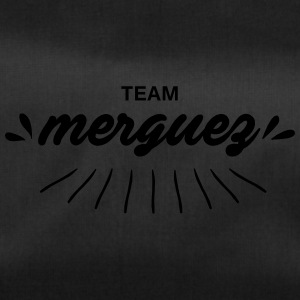 Team merguez - Sac de sport