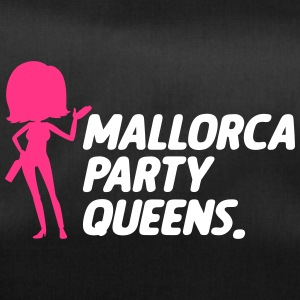 Mallorca Party Queens - Sporttasche