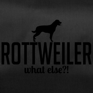 ROTTWEILER whatelse - Sportväska