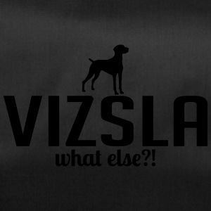 VIZSLA what else - Duffel Bag