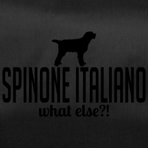 Spinone Italiano whatelse - Borsa sportiva